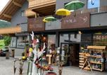 Location vacances Reith bei Seefeld - Landhaus Antonia-2
