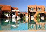 Location vacances Aït Ourir - Dar Terra Spa & Suites-3