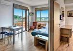 Location vacances Navarre - Apartamentos-Suites Los Arcos-3