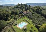 Location vacances Casciana Terme - La Sughera - Badia di Morrona-1