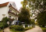 Hôtel Bad Oeynhausen - Hotel Haus am See-1