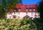 Hôtel Bad Ditzenbach - Engelhof