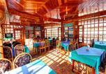 Location vacances Manali - Dragon Inn-2