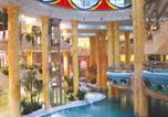 Hôtel Oropesa del Mar - Marina d'Or ® Hotel Marina D'Or Balneario-3