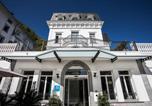 Hôtel San Sebastian - Villa Eugenia Boutique Hotel-2