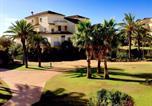 Location vacances Castellar de la Frontera - San Roque Club-4