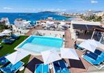 Hôtel Ibiza - Eurostars Ibiza-4
