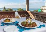 Hôtel Zanzibar City - Jafferji House & Spa-3
