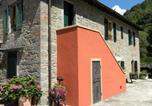 Location vacances  Ville métropolitaine de Florence - Casa Tucci-2