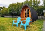 Village vacances Nouvelle-Zélande - Shelly Beach Top 10 Holiday Park-2