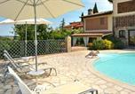 Location vacances Castelfiorentino - Locazione turistica L'Ulivo (Ctf100)-4