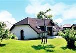 Location vacances Rennes-sur-Loue - Maison De Vacances - Plasne-4