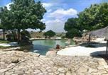 Location vacances Hontanar - Finca El Cerco-1
