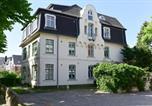 Location vacances Wyk auf Föhr - Haus Störtebecker - [#77990]-1
