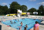 Camping avec WIFI Montreuil-Bellay - Camping Le Moulin Des Effres-2