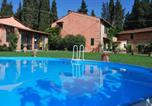 Location vacances Montelupo Fiorentino - Casa sull'Aia-1
