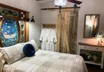 Location vacances Benton - Fox Pass Cabins-2