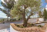 Location vacances Cuevas del Campo - One-Bedroom Holiday Home in Fontanar-3