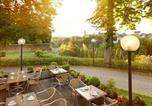 Hôtel Luxembourg - Hotel Parc Belle-Vue-1