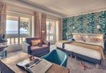 Hôtel 4 étoiles Saint-Jean-Cap-Ferrat - Mercure Nice Marché Aux Fleurs-2