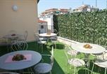 Hôtel Pescara - B&B Jolie center-1