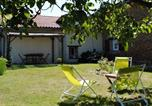 Location vacances Pouy-de-Touges - Gîte d'en Pouillac-3