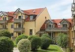 Hôtel Bad Füssing - Appartementhaus Würding-1