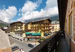 Hôtel Cortina d'Ampezzo - Hotel De La Poste-3