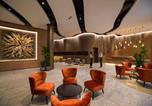 Hôtel Londres - Middle Eight - Preferred Hotels and Resorts-1