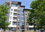 Location vacances Hythe - Domineon Suites - Empress Heights, College Street-2
