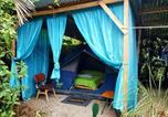 Camping Costa Rica - Camping Rooms Shalton-1