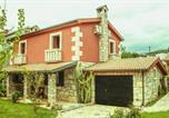 Location vacances Posedarje - Casa rustica Dalmazia-1