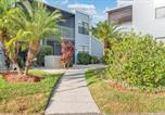 Location vacances Orlando - Modern Designer Inspired Fully Renovated Condo-4