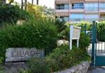 Location vacances Vallauris - Apartment Iliade-golfe-4