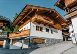 Location vacances Alpbach - Chalet Waschkuchl-1