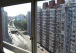 Location vacances Montevideo - Apartamento en corazón de Montevideo-1