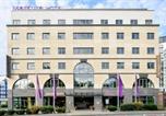 Hôtel Oberursel (Taunus) - Mercure Hotel Frankfurt Eschborn Süd-2