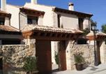 Location vacances Collado Hermoso - Casas de la Fuente-1