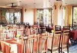 Hôtel Gangtok - The Fortuna -Gangtok-3