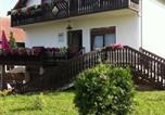 Location vacances Rakovica - Guesthouse Magdalena-1