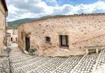 Location vacances  Province de l'Aquila - La tana dei conigli-1