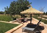 Location vacances Ses Salines - Finca El Idilio-2