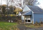 Camping avec Piscine couverte / chauffée Mayenne - Camping Le Parc de Vaux-4