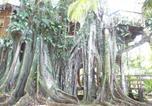 Location vacances Cahuita - Topos Tree House-1