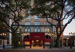 Hôtel New Orleans - Pontchartrain Hotel St. Charles Avenue-1