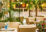 Hôtel Les Iles Canaries - Hotel Monopol-2
