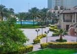 Hôtel Bahreïn - Crowne Plaza Bahrain, an Ihg Hotel-2