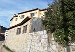 Location vacances Cañada del Hoyo - Finca la Fresneda-4