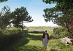 Location vacances Store Fuglede - Two-Bedroom Holiday home in Gørlev 2-2