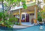 Hôtel Managua - Hotel y Apartments Los Cisneros